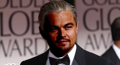 Leonardo DiCaprio Cast As MLK In New Film, Will Wear Blackface?