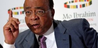 Mo Ibrahim: Now Is The Time For Afro-Realism