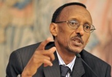 Paul Kagame Accuses France Of 'Participating' In Rwandan Genocide