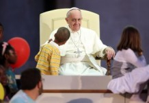Pope Francis Asks Forgiveness For Priests Who Raped Children