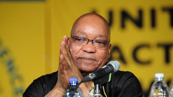 Twenty Years On, Still Waiting For The ANC To Deliver