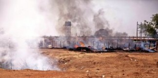 Sudan Renews Scorched Earth Policy In Darfur