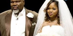 TD Jakes Daughter Speaks Openly About Being 14 And Pregnant
