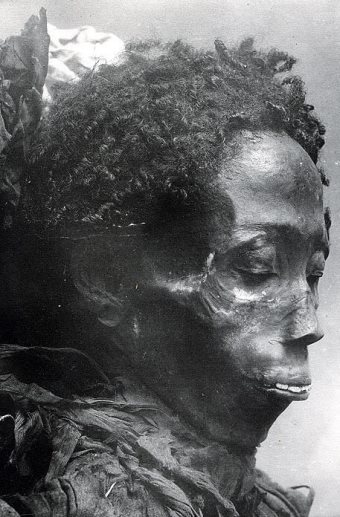 Almost 60 Royal Mummies Discovered In Kemet's Valley Of The Kings