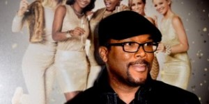 Tyler Perry-Single Moms Club