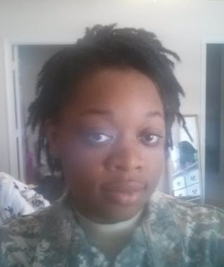 Why Do Black Women Have To Look Like White Women To Serve Their Country?