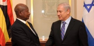 Uganda: Doing Israel's Dirty Work