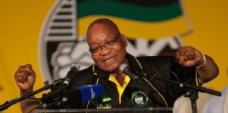 South Africa's ANC Rolls To Victory, Boosting Zuma Reform Clout