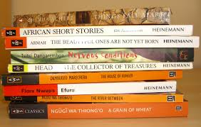 Why You Should Be Reading African Books