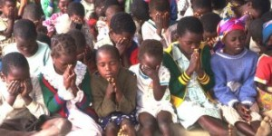 African Children And Religion (1)