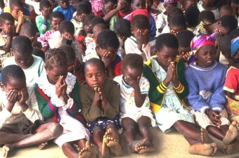 African Parents, Stop Forcing Religion Upon Your Children!