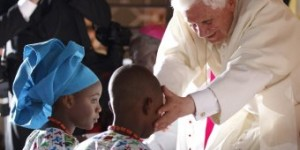 African Children And Religion (2)