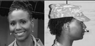 How The Army Ostracized Me For My Own Hair