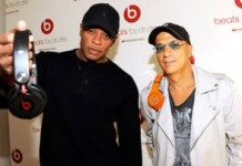 Report: Apple On Verge Of Buying Beats For $3.2B