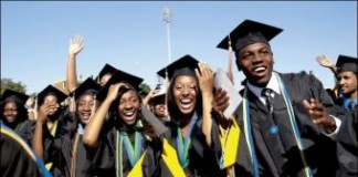 More Than Half Of Black College Graduates Underemployed