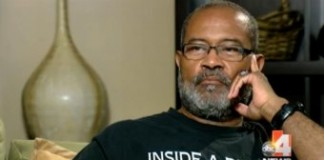 Retired Black Cop Speaks Out On Going Undercover With KKK In Colorado