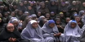 Boko Haram Release Video Of Kidnapped School Girls