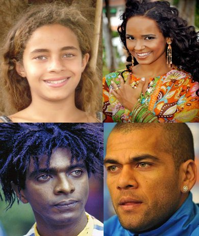 The Constant Shaming And Dehumanizing Of Brazils Black Population