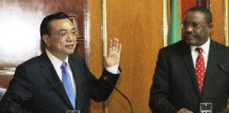 Ethiopia And China Sign Major Deals