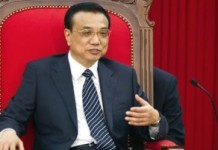 Chinese PM Proposes China -Africa Cooperation Upgrade