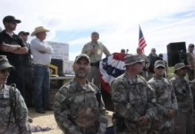 "Cliven Bundy: What Would Happen If A Black ""Militia"" Decided To Harass A Town Full Of White People?"