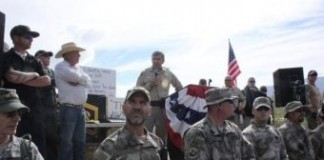 """Cliven Bundy: What Would Happen If A Black """"Militia"""" Decided To Harass A Town Full Of White People?"""
