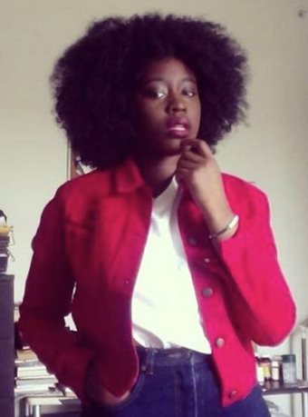 I Am A Black Woman With Kinky Hair, Full Lips And Dark Skin, And I Do Not Have A Complex About It