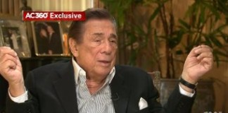 Donald Sterling In New Tirade Against Magic Johnson And Black Americans