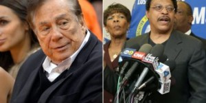 Donald Sterling Thinks He Own The Clippers, But He Really Own The NAACP