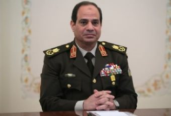 Egypt's al-Sisi Ready To Visit Ethiopia For Water Talks