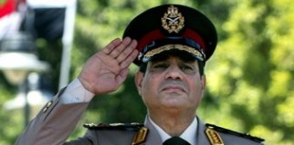 Sisi On Brink Of Presidency As Egyptians Vote
