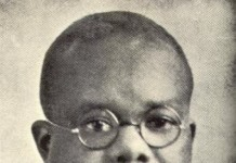 Don't Forget The Contributions Of Black History Giant Hubert Harrison