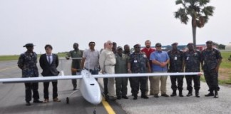 Nigeria's Worthless Israeli Built Drones Won't Help Find Kidnapped Girls
