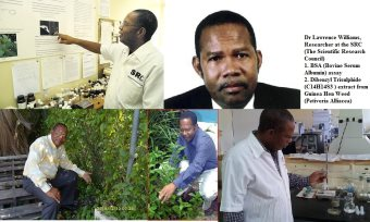 Jamaican Scientist Announces Breakthrough In Developing Cancer Cure