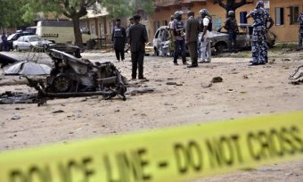 Islam Attacks: Nigerian City Rocked By Deadly Twin Blasts