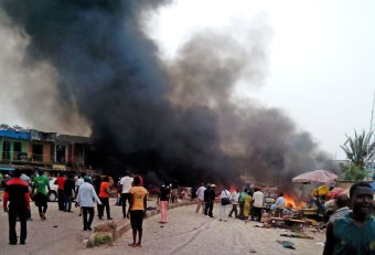 118 Killed In The latest Act Of Muslim Terrorism In Nigeria
