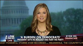 Fox's Katie Pavlich: Just Because I'm Scared Of Black People Doesn't Make Me Racist