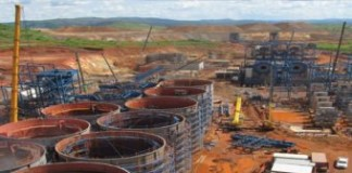 DR Congo Opens One Of Africa's Largest Gold Mines