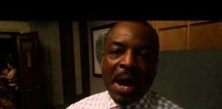 LeVar Burton's Emotional Reaction To Reading Rainbow Kickstarter Success