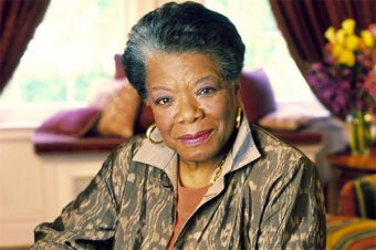 Maya Angelou, Poet, Activist And Singular Storyteller, Dies At 86