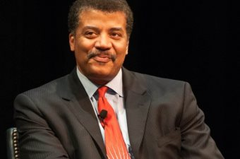 Creationists Hit The Panic Button After Neil DeGrasse Tyson Destroys The Myth That The Universe Is 6,000 Years Old