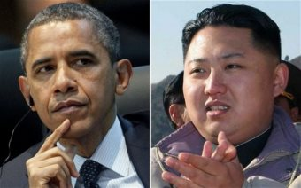North Korea's Racist Rant Against 'Wicked Black Monkey' Obama