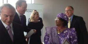 Partnership For Green Revolution And Nutrition In Africa (2)