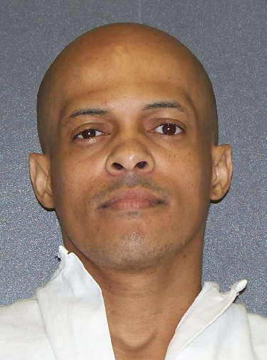 Stay Of Execution Denied For Texas Inmate