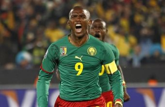 Africans Will Have A Say In Brazil - Samuel Eto'o