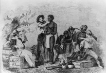 Old White Men, Young Black Boys & The Sexual Legacy Of Slavery