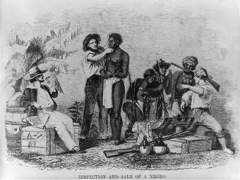 How The Legacy Of Slavery Affects The Mental Health Of Black Americans Today