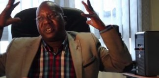 'The Whites Are Spreading Pornography And Homosexuality' - Lokodo