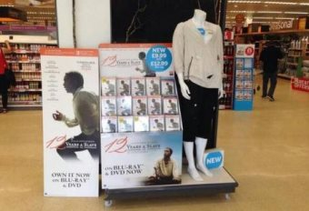 British Retail Chain Sainsbury's Show Customers 'How To Dress Like A Slave'