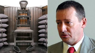 Utah Lawmaker Proposes Bringing Back Firing Squads
